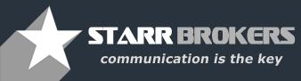 Starr Brokers